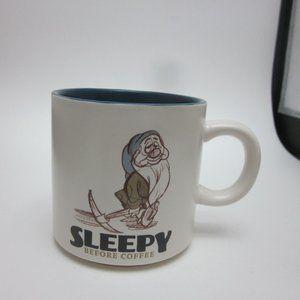 Snow White's Sleepy mug from Hallmark